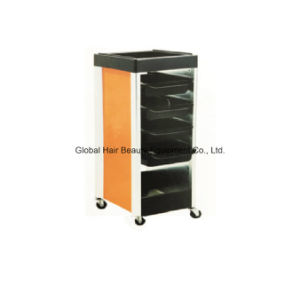 Hair Salon Trolley or Salon Equipment (HQ-A166)
