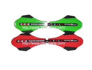 Skateboard / Vigorboard / Surfing Skateboard (2SB-10B)