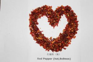 Dried Red Bell Pepper Flakes New Crop pictures & photos