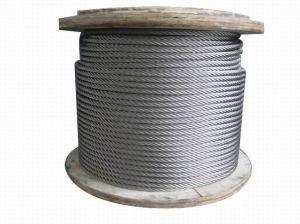 Wire Rope (6x36sw+iwrc)