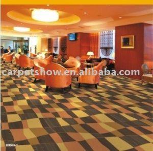 Nylon Carpet for Hotel