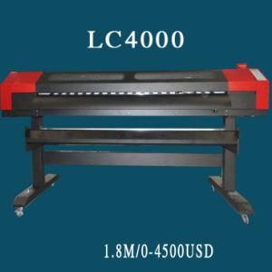 1.8m Eco Solvent Printer (LC4100)