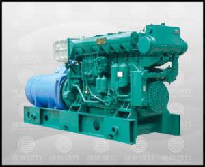 High Performance Weichai Diesel Generator Set pictures & photos