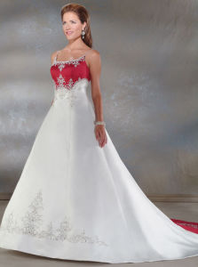 Wedding Dress (C222)