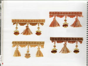 Beaded Tassel Fringe352