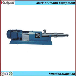 Chinese Most Famous Single Screw Pump G-0.5 pictures & photos