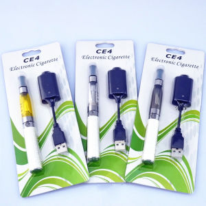 No Leaking Vaporizer CE4 Electronic Cigarette From China