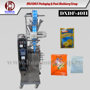 Automatic Powder Packaging Machine (DXDF-40II) pictures & photos