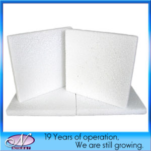 Acoustic Sound Insulation Foam Glass Panel for Building Material pictures & photos
