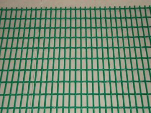 PVC Coated Crimped Wire Mesh pictures & photos