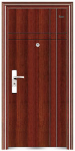 Steel Fire Rated Security Door