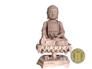 Bronze Sculpture, Bronze Buddha, Brass Buddha (BRONZE-013) pictures & photos