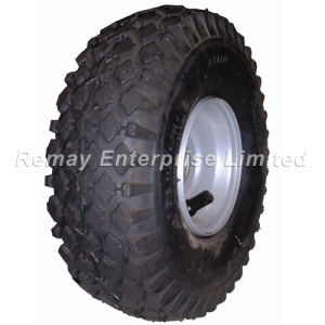 Tubeless Rubber Wheel (PR1031) pictures & photos