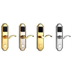 RF Card Hotel Lock (SE-8013-2)