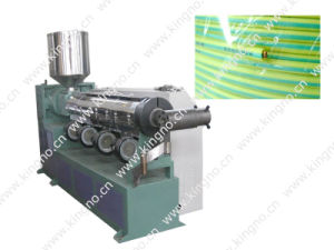 Double Colour Wire Extruder (65/28)