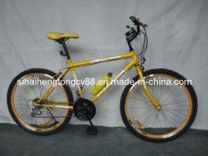 Match Color Mountain Bicycle for Hot Sale MTB-033 pictures & photos