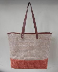 Beach Bag, Fashionable Straw Bag pictures & photos