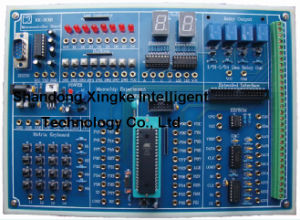 Xk-Scm1 Microprocessor Training Kit (MCS51) (XK-SCM1)