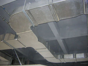 Ventilation Air Duct System pictures & photos