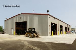 Steel Structure Workshop and Warehouse pictures & photos