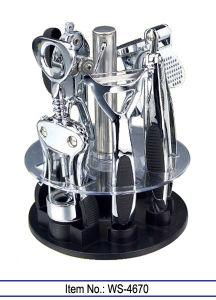 Kitchen Tool Sets/Kitchen Gadget (WS-4670) pictures & photos
