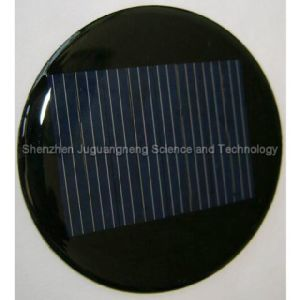 Small Solar Panel / Round Solar Panel / PV Solar Panel pictures & photos