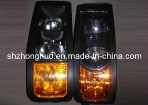 Headlamps Assembly Left (DZ9100726030)
