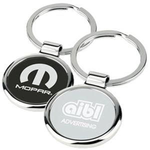 Promotional Gift Key Chain with Logo pictures & photos