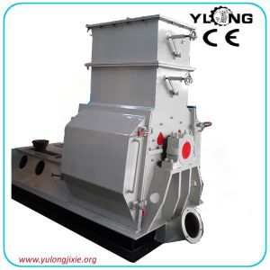 Gxp Efficicent Wood Chips Hammer Mill (GXP65*55) pictures & photos