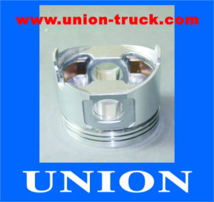 TCM Forklift Engine Parts 4FE1 Piston