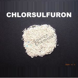 Herbicide - Chlorsulfuron pictures & photos
