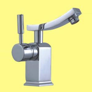 Single Handle Basin Faucet (MY6706)