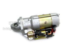 High Quality Prestolite Auto Truck Parts Starter pictures & photos