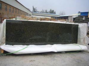 Granite Marble Countertop Ubatuba Green