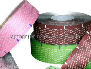 Aluminium Foil for Chocolate Wrap