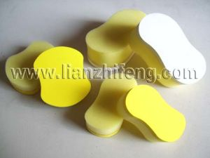 S-Shaped Waxing Foam