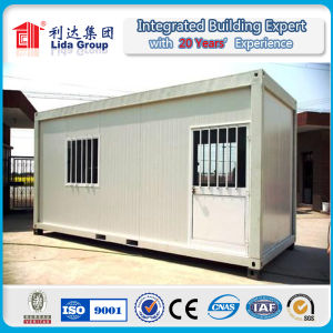 Office Container House Price with Certification pictures & photos