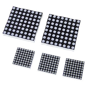 LED Dot Matrix Displays