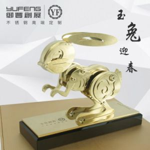 Stainless Steel Artware