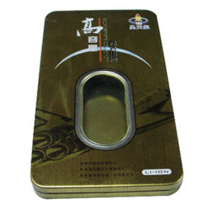 Mobilephone Battery Case (ZR-2131)