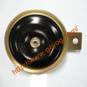 Motorcycle Spare Parts Alarm Horn for Motorcycle (big, small) pictures & photos