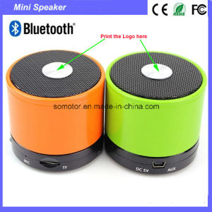 2014 Wireless Bluetooth Speaker with Hands Free Function