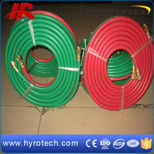 Rubber Welding Hose (oxygen/acetylene/LPG Hose) pictures & photos