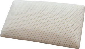 Cheap Natural Latex Foam Pillow (Traditonal Pillow) pictures & photos
