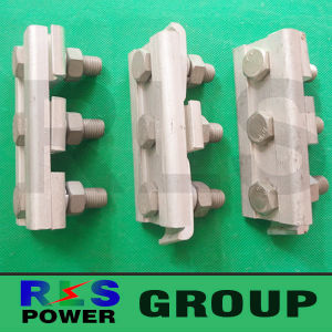 Parallel Groove Clamp /Connector Electric Power Fittings Overhead Power Fittings