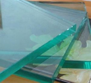 Clear Tempered/Laminated/ Float Glass for Window Glass (JINBO) pictures & photos