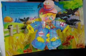 Farm Yard Book - 2