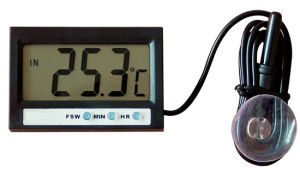 Digital Thermometer (ST-2) pictures & photos