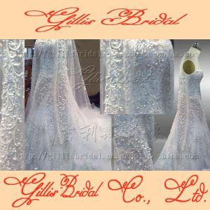 Wedding Dress, Bridal Dress, Evening Dress (Gillis00166)