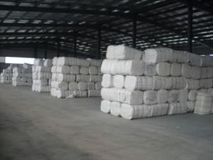 T/C. Cotton Twill Fabric